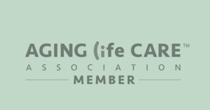 Aging Life Care Association Member - Logo