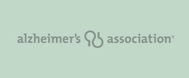 Alzheimer's Association - Logo