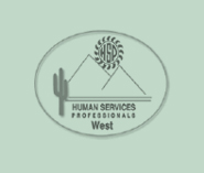 Human Services Professionals West - Logo