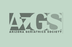 Arizona Geriatrics Society - Logo